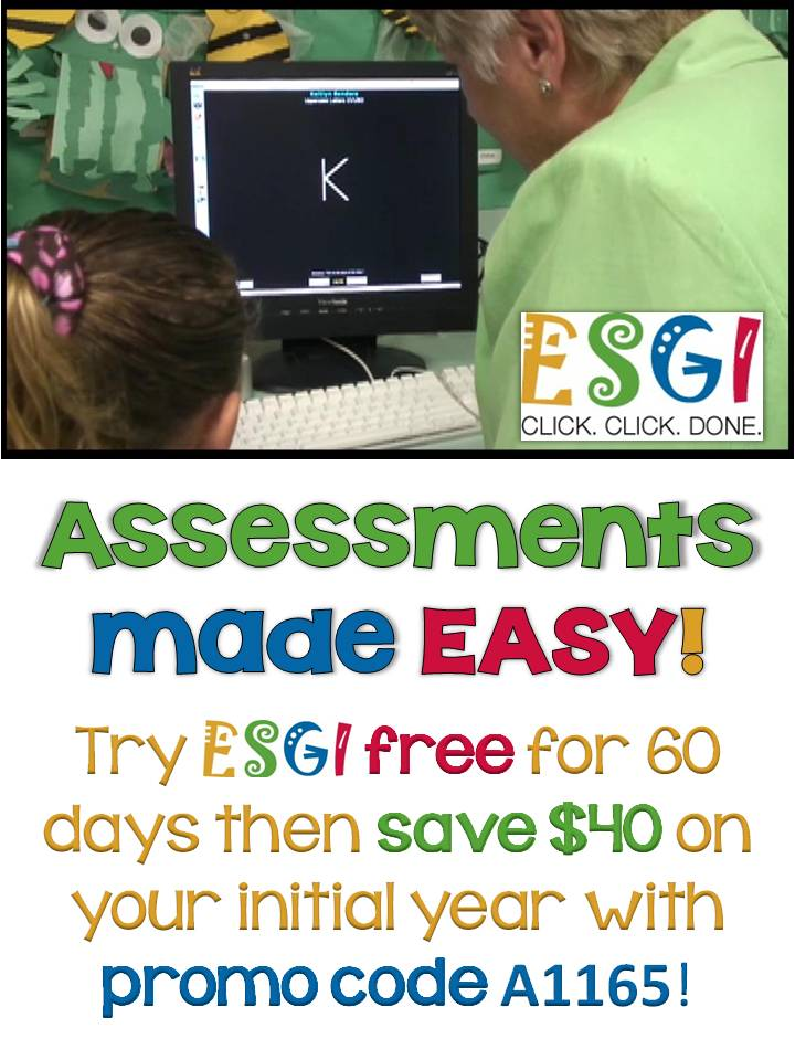 Save on ESGI Software