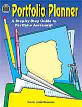 Portfolio Assessment Teaching Supplies / Materials